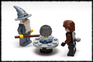 Image by Lego.