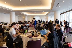 An hackaton at the IETF 94 meeting