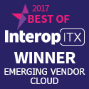 Interop Award Winner