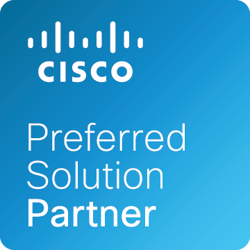Cisco Technology Partner