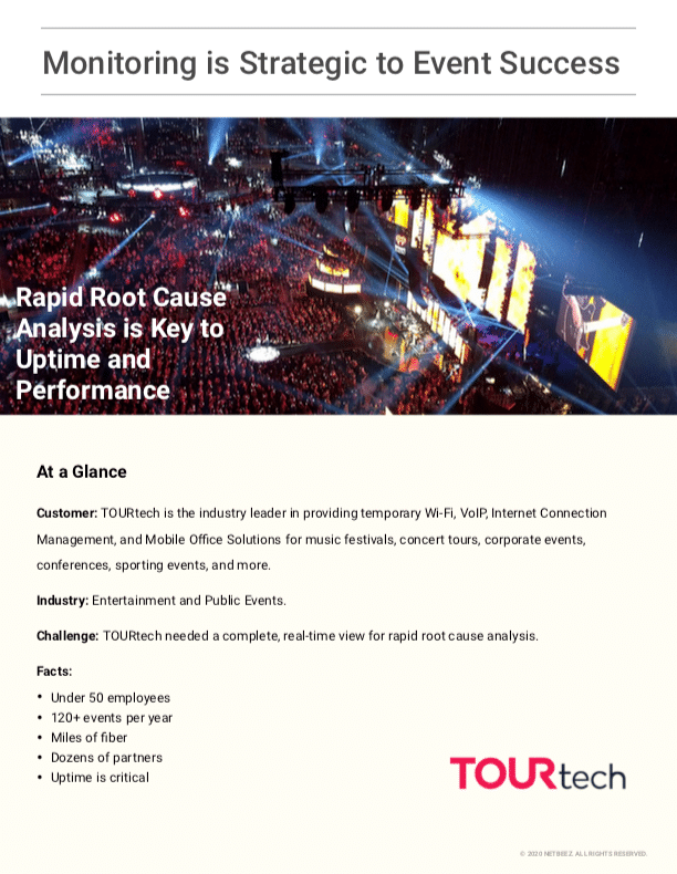 TOURtech Use Case