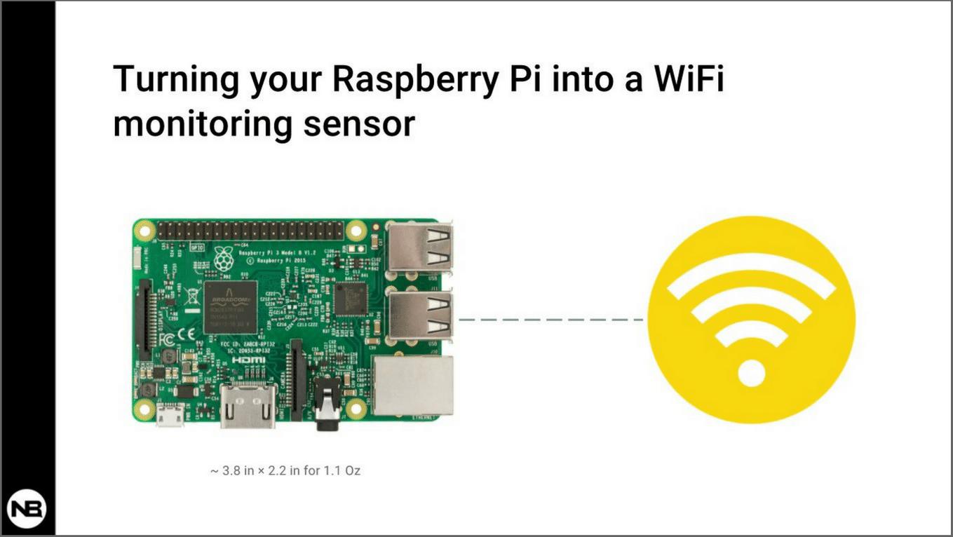 Download NetBeez Webinar: WiFi Monitoring with Raspberry Pi