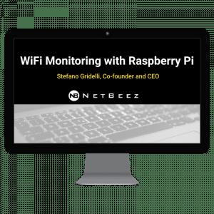 WiFi Raspberry Pi