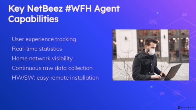 WFH Agent Capabilities