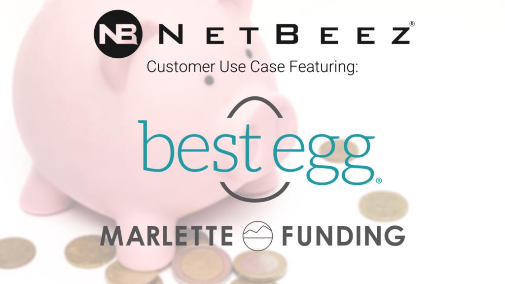 best egg netbeez use case