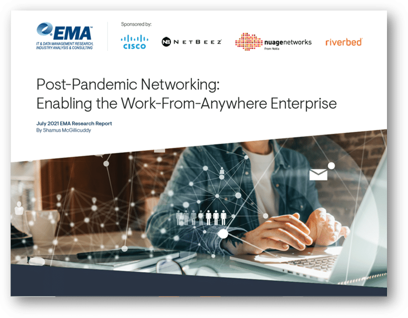 ema report work remotely