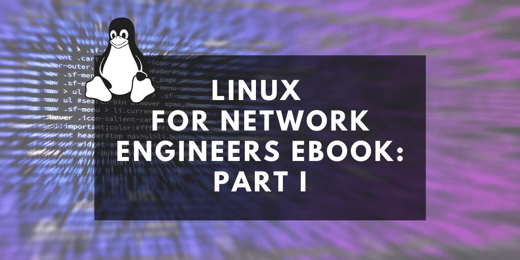 linux ebook